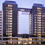 Four Points By Sheraton Zaporozhye Hotel