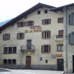 Hotel La Poste SA