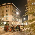 Hotel Cortina
