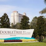 Doubletree Resort Orlando International Drive
