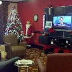 Foto de Holiday Inn Express Hotel & Suites Bainbridge