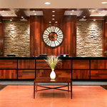 Four Points By Sheraton Newark Airport