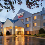 Fairfield Inn By Marriott Streetsboro