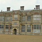 Felbrigg Hall