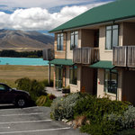 Photo of Lake Tekapo Scenic Resort