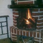  chimenea