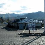 Yreka RV Park - Entrance