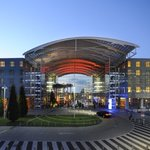 Kempinski Hotel Airport Munchen