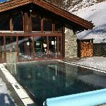 Photo de Riffelalp Resort