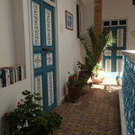 Emeraude Riad Hotel