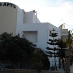 Photo of Nikos Apartments Stalís