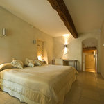 suite coquillade luberon provence