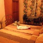Φωτογραφία: Little White Bear Guesthouse (Het Wit Beertje)