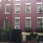West Eleventh Historic Townhouse Apartments Foto