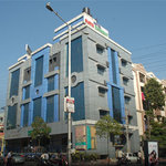 Hotel Surya Residency