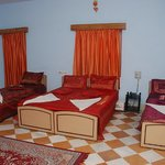 Photo de Hotel Akashdeep
