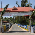 AVE Beach Resort in Kanyakumari