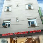 Foto de Hotel Golden Wings