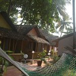 Photo de Cliff Manor Ayurvedic Beach Resort