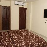 Red Sun Serviced Apartments
