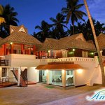 Amaravathy Resorts