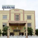 Photo de Hotel Royal Park