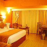 Quality  Inn Sabari Resorts Foto