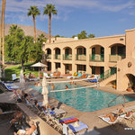 Desert Shadows Inn Resort