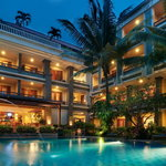 The Vira Bali Hotel