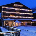 ‪BEST WESTERN Alpen Resort Hotel‬