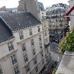 Hotel Vendome Saint Germain Foto