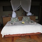Foto Wilderness Safaris Rocktail Beach Camp