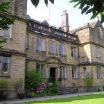 Photo of Bagshaw Hall Bakewell