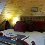 Foto de Loose Moose Lodge Bed & Breakfast