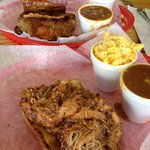 Porky's Bar-BQ & Grill