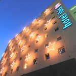 Ibis Asuncion