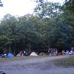 Great area for Groups