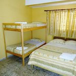 Cotubanama Backpackers Samana