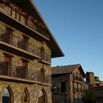 Hotel Rural el Churron