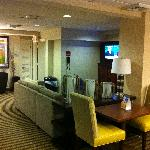 Foto van Comfort Inn Downtown DC / Convention Center