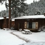 Blackhawk Lodges Foto
