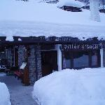 Foto Hotel Pilier d'Angle
