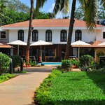 Silla Goa Resort