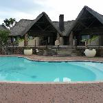 Photo de Zulu Nyala Heritage Safari Lodge