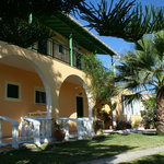 Villa Aspa