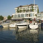 Hotel Marina Lachen