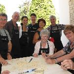 Stile Mediterraneo Cooking Wine and Language School in Puglia