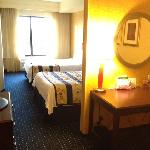 Φωτογραφία: SpringHill Suites Dallas DFW Airport North/Grapevine