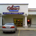 Olivier&#39;s Frech Bakery - storefront
