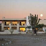  Main Prana building moonrise